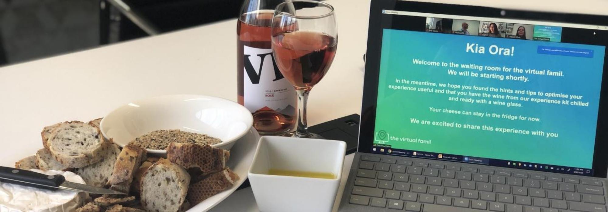 Virtual experience brings Rotorua destination to life