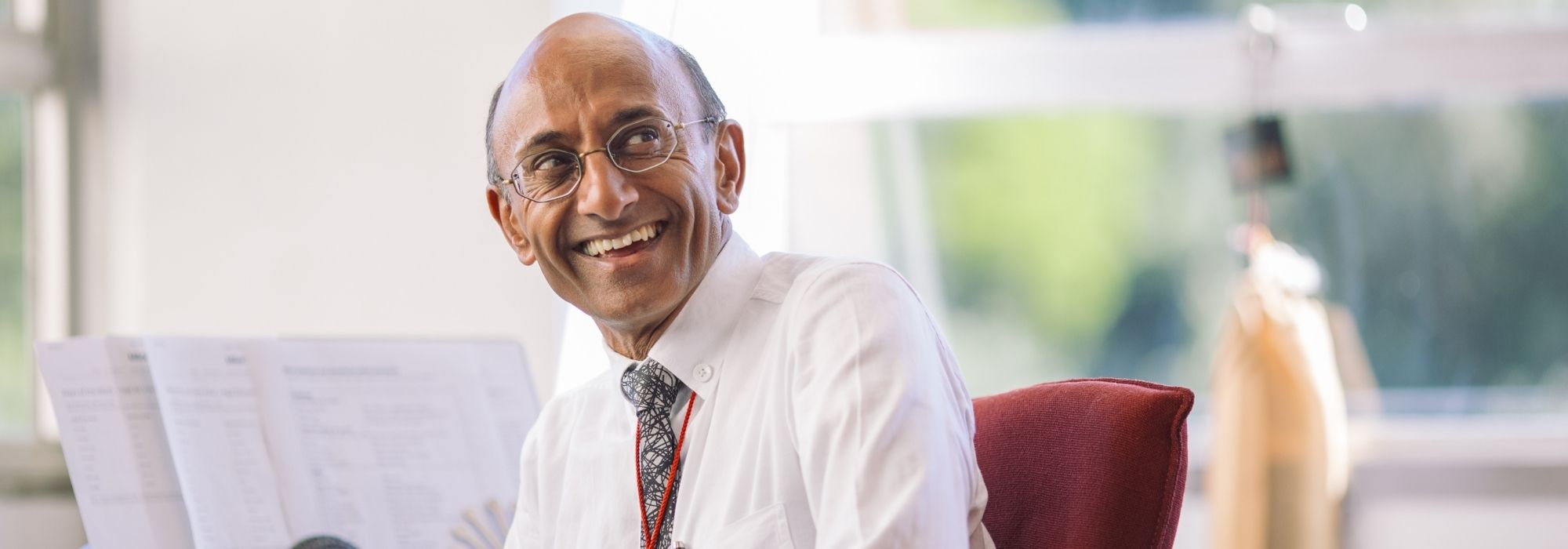 RED board member appointed as chair of Productivity Commission