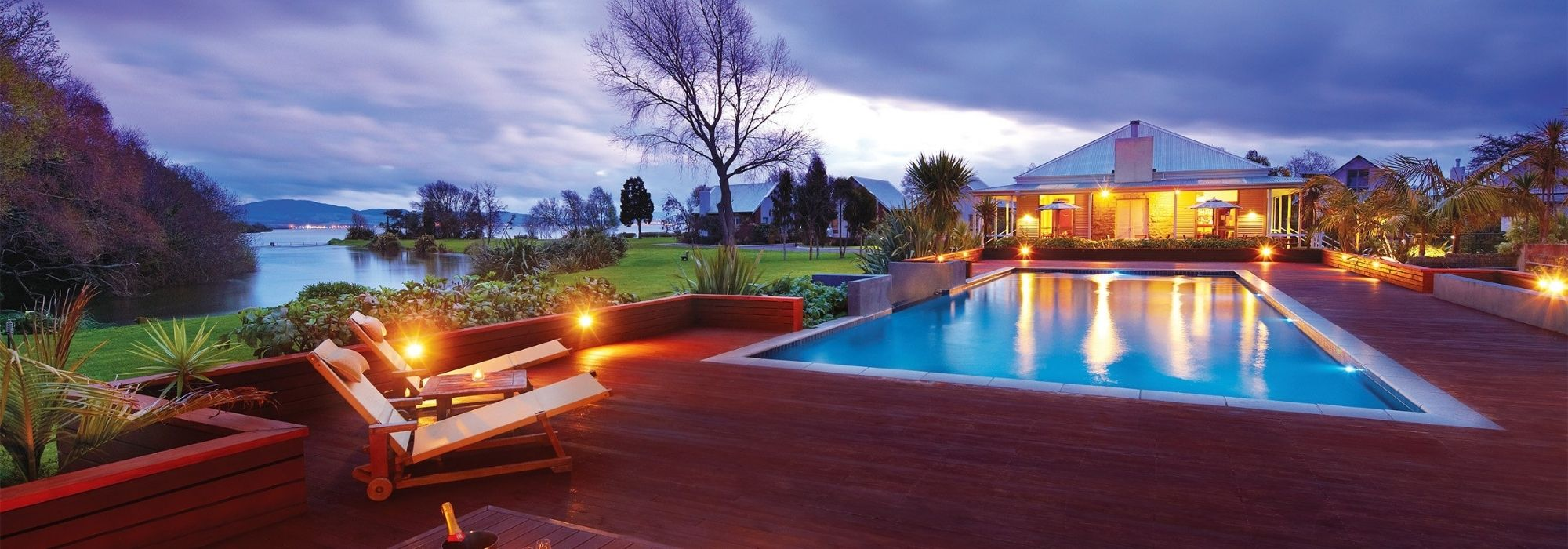 Six family-friendly places to stay in Rotorua