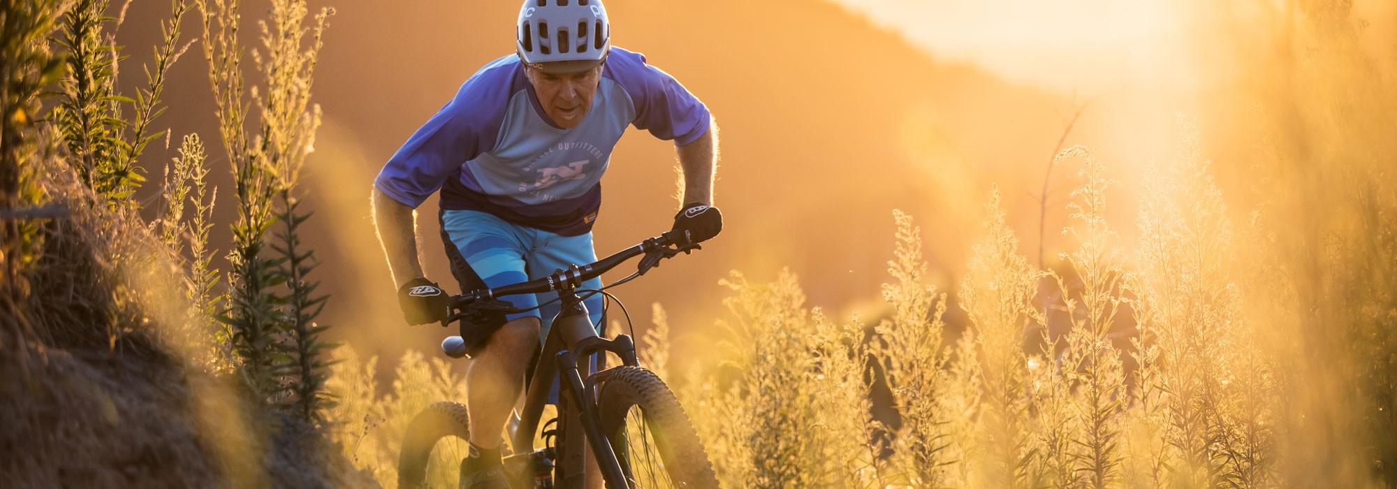Bike shorts and a pandemic: A lesson in endurance
