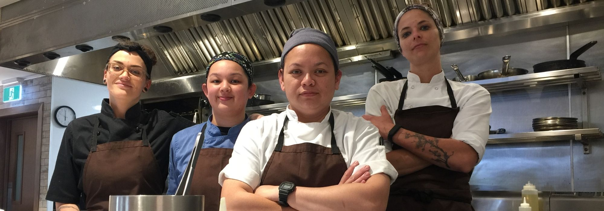 New head chef leads the charge at Pullman Rotorua