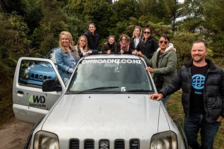 Rotorua shines for business events industry