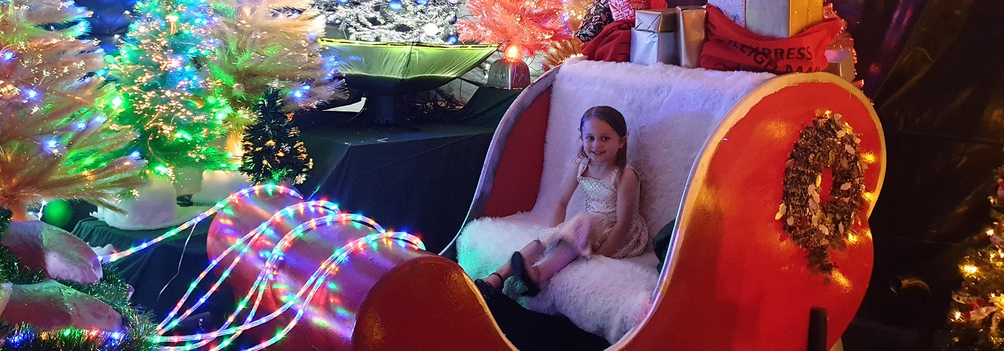 Make this Christmas merrier in Rotorua