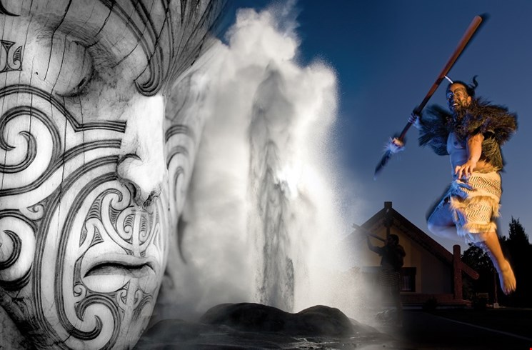 Large Chinese incentive group visits Rotorua