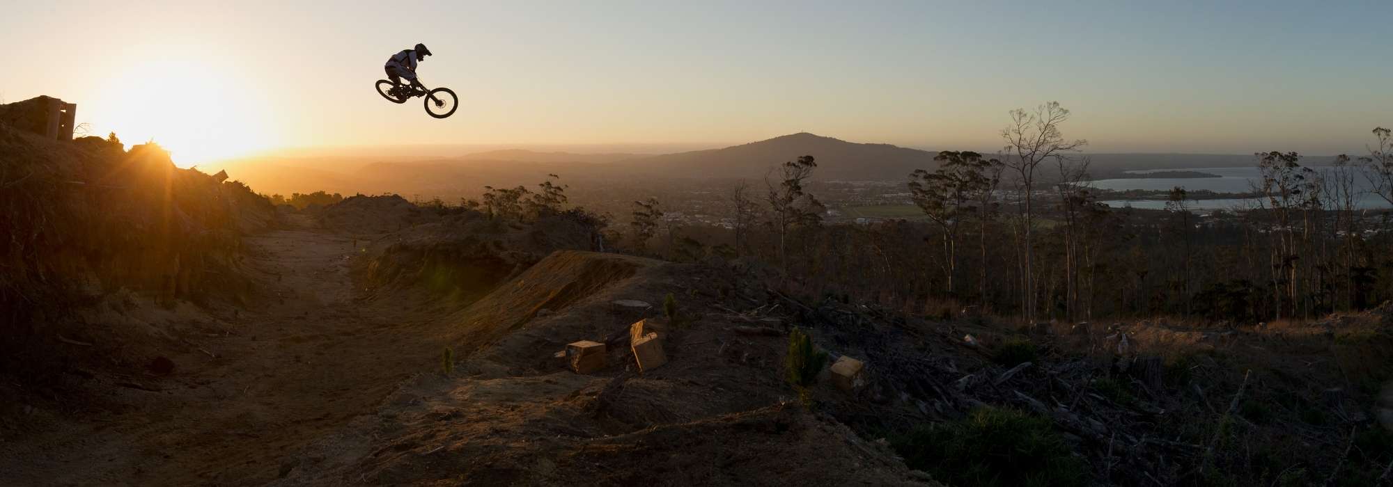 Top tips on mountain biking etiquette