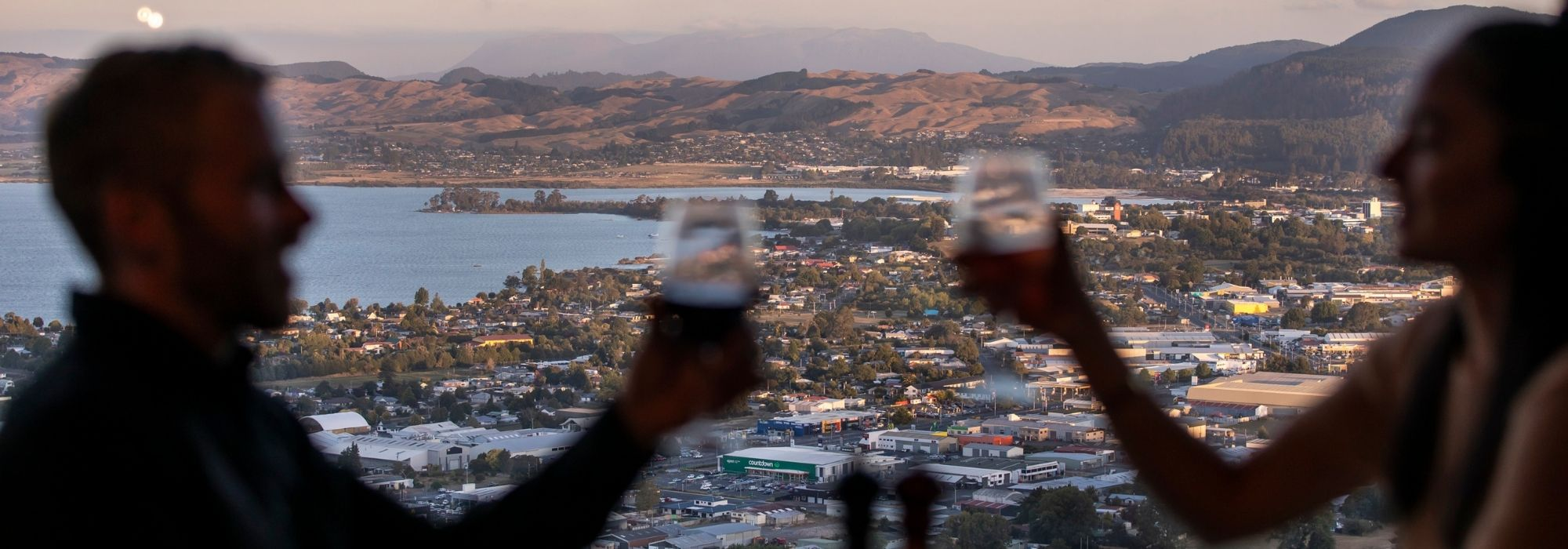 This Valentine's Day dine well in Rotorua